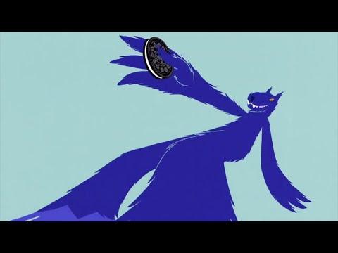 Imagine que je donne un Oreo au grand méchant loup !