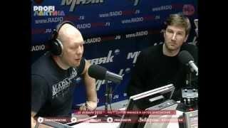 Минаев и Красовский