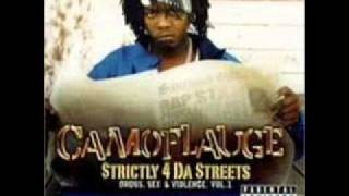 Watch Camoflauge Pimpin These Hoes video