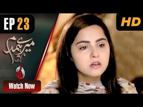 Mere Humdum - Episode 22 - Aaj Entertainment Dramas