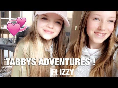 TABBYS VLOGS- vlog1