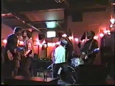 Murder City Knights: Live at Pic Pub, Vancouver Feb '99 (Radio Birdman tribute)