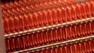 Как делают радиаторы для автомобилей