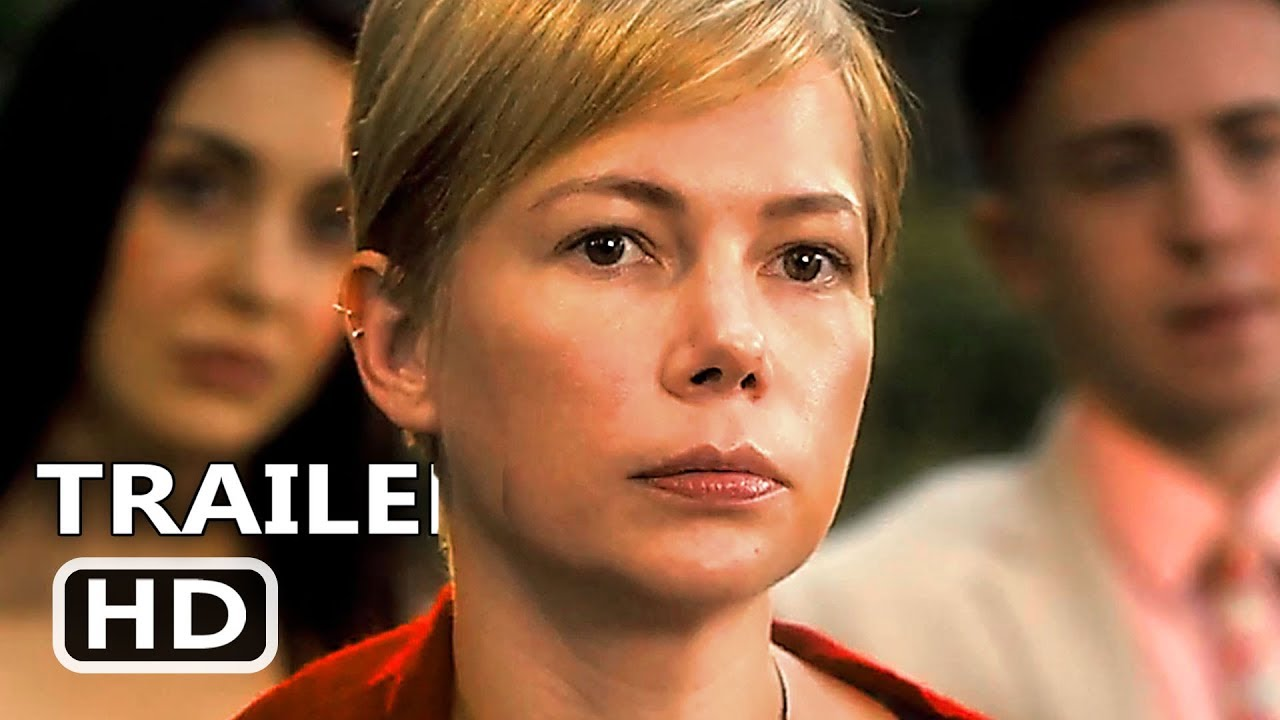 After The Wedding.After The Wedding Trailer 2019 Michelle Williams Drama Movie