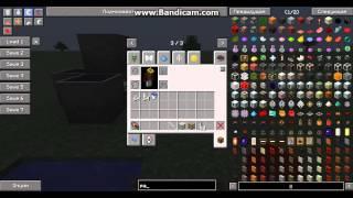 Minecraft Industrial Craft 2 Строительная пена(Подписка ), 2014-10-08T13:13:25.000Z)