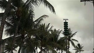 Hawaii Conducts Siren Test for NKorea Attack
