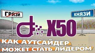 😳СМОЖЕТ ЛИ КРИПТОВАЛЮТА DAPS ВЫРАСТИ В 50 РАЗ В 2018