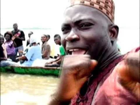King Mensah clip Mifon