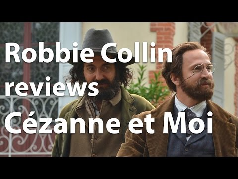 Robbie Collin reviews Cézanne et Moi