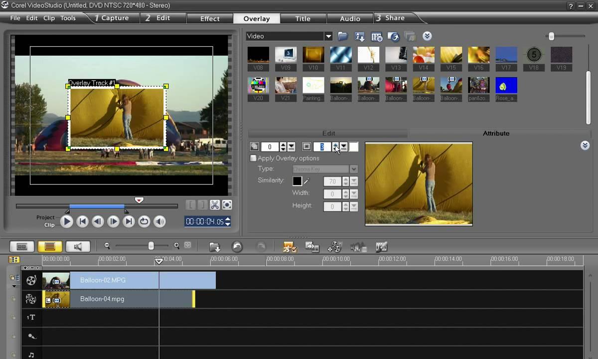 Ulead video studio pro X2 keygen torrent
