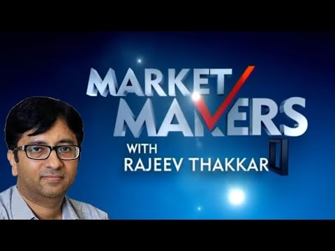 Market Makers With Rajeev Thakkar Of PPFAS Mutual Fund
