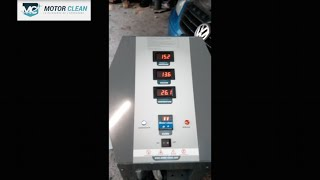 Décalaminage Volkswagen Caddy par Motor Clean / Problème vanne EGR