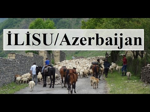 Azerbaijan/Ilisu (Shepherds of the Caucasian Mountains) Part 31