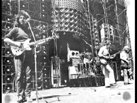 Grateful Dead 06.16.1974 Des Moines, IA Complete Show SBD
