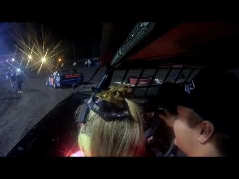 Macon Speedway 08.24.19 Kids Ride