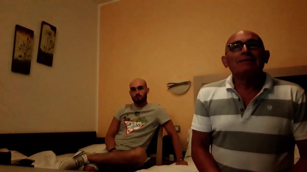 Napoli - Lazio 3-1  01-08-2020  (Casa Cuomo)
