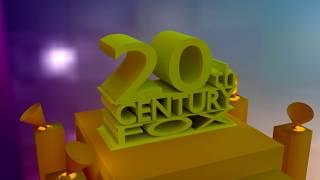 20-ЫЙ ВЕК FOX | 3D ПАРОДИЯ