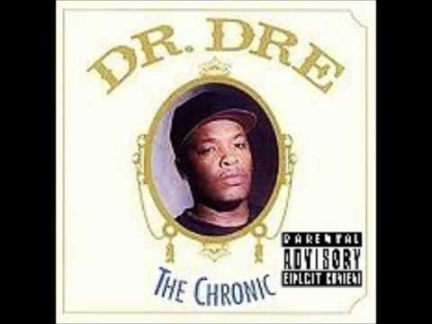 Dr. Dre - Let Me Ride