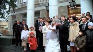 Альберт и Валентина. Свадьба  в Ростове-на-Дону