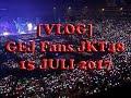 [VLOG] Ghatering East Java Fans JKT48 Di Kota Mojokerto