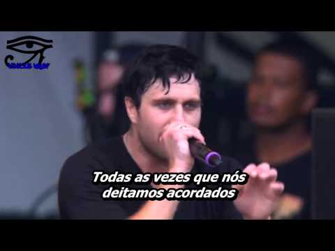 Three Days Grace - I Hate Everything About You Live Lollapalooza(Legendado Brasil)