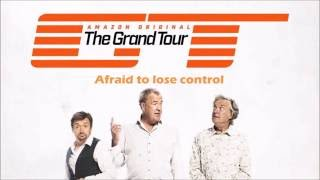 KONGOS -  come with me now (Lyric Video) (The Grand Tour Theme Song)