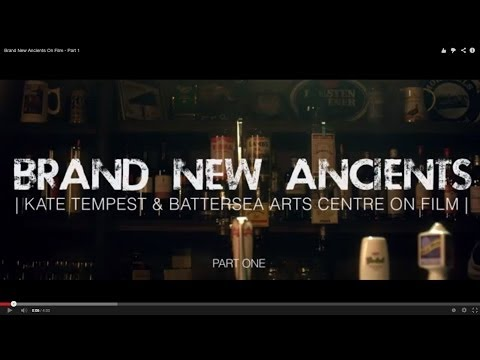 Brand New Ancients On Film - Part 1