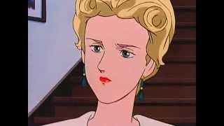 La Novicia Rebelde-Sonrisas y Lagrimas, Anime. 29/40