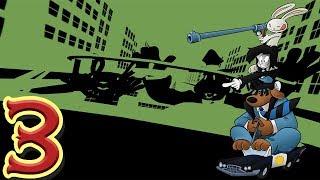 Sam & Max Season 1 Episode 5: Reality 2.0  Part 3