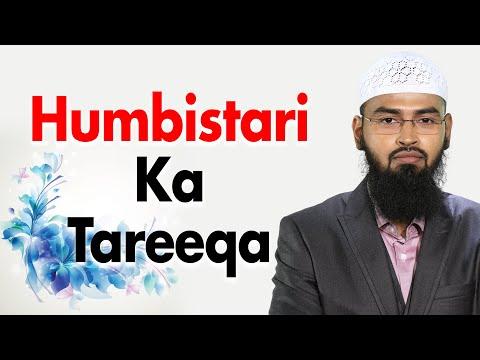 Islam Me Sex - Jima - Humbistari Ka Tariqa By Adv. Faiz Syed