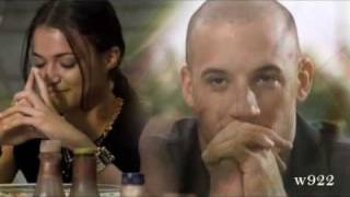 Fast&Furious| Letty