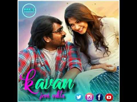 Kannama En Kadhali From Kavan Mp4