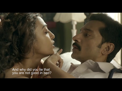 Ahalya Full Movie | Short Movie | Radhika...