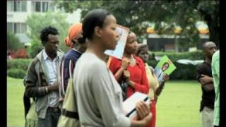 Higher Learning - African TV series - University drama Ep. 1 [2010]