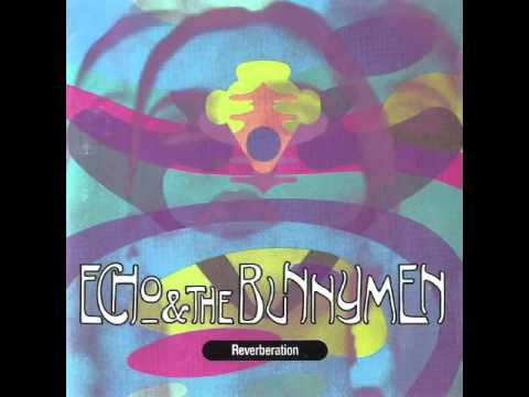 Senseless - Echo & The Bunnymen - Reverberation (1990)