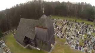 Kościoły Smolnica