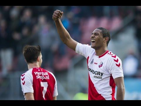 De Fransen van FC Utrecht