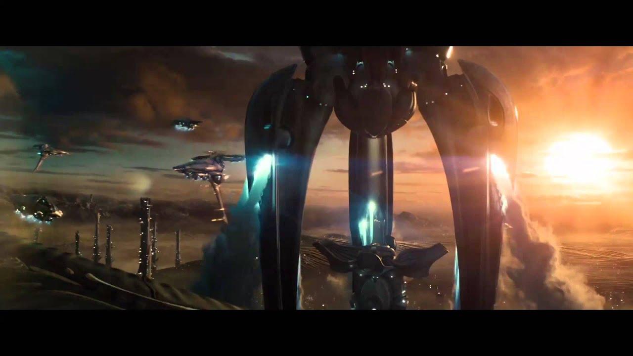 Man of Steel - HD 'Planet Krypton - The Phantom Zone ...
