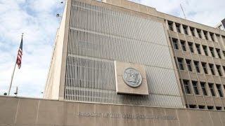 Will US move its Israel embassy to Jerusalem?