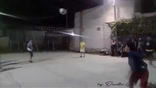 Piki en Lomas de Zamora - Buenos Aires - Ariel y Javier vs. Ka´i Ku´a y Killo