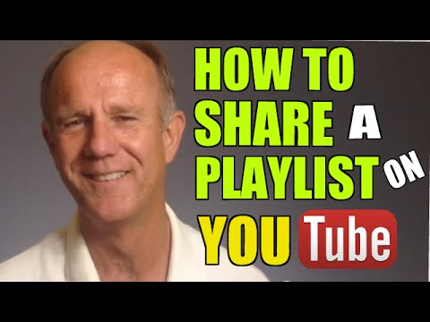 How To Share A Playlist On YouTube To Increase Social Engagement