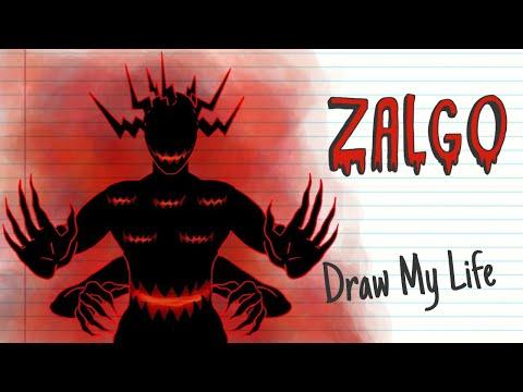 ZALGO | Draw My Life