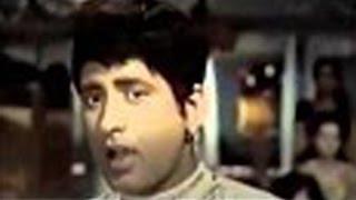 Bas Yehi Apradh Main Har Baar - Mukesh @ Pehchan - Manoj, Babita, Balraj Sahni