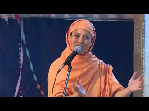 Pravrajika Divyanandaprana - Mind and Its Control Part 2