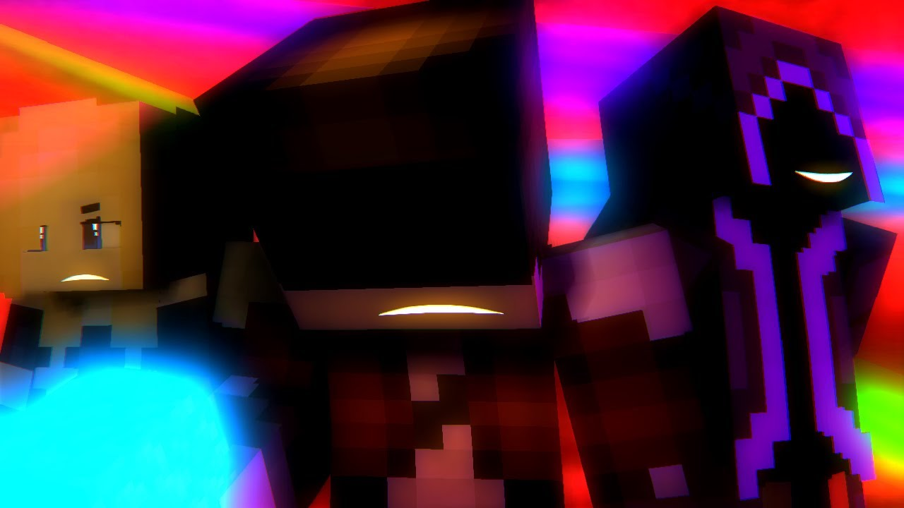 Download ♪''Donuts''♪ - Minecraft Music Video