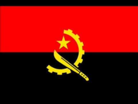 Justino Handanga - Umbundu song (Angola). - YouTube