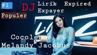 Download Lagu DJ & Lirik lagu expayer Terpopuler - So Tua ngana sayang mp3