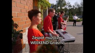 Weekend Gniezno  - Monday Morning -cover