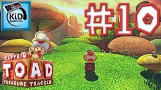 Se perdre dans les fichiers | Captain Toad | #10