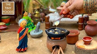 Sweet Paniyaram Recipe | Sweet Bites | இனிப்பு குழி பணியாரம் | Chettinad Sweet Kuzhi Paniyaram